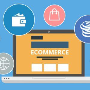 E commerce web development